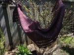 Repeater Shawl