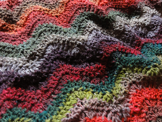 Crochet?with Noro Yarn!!! Jacquelines Blog