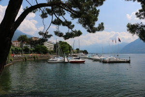 Locarno by the Lac