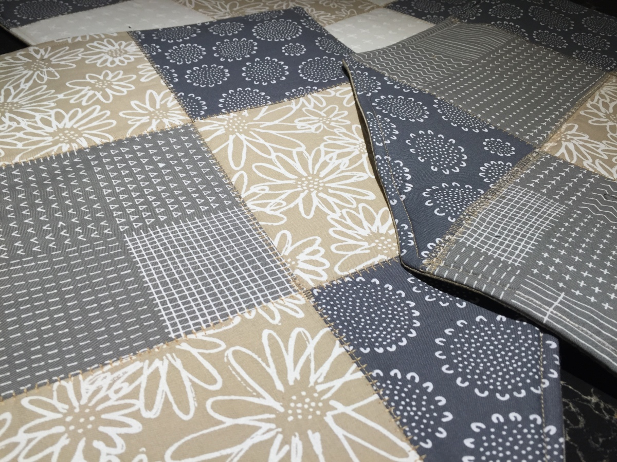 Placemats For A SofterLook