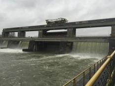 Power Dam where my Grandfather worked