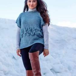 Berner Oberland Pullover