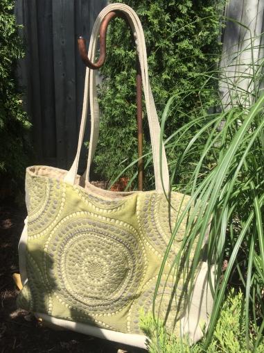 Back of same bag