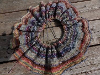 Friendship Blanket Shrug 4 1