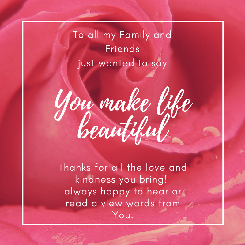 White Text On Flower Photo Social Media Graphic (1)